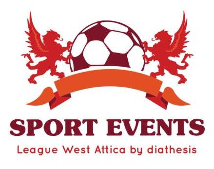 League West Attica by Diathesis 2017-2018
